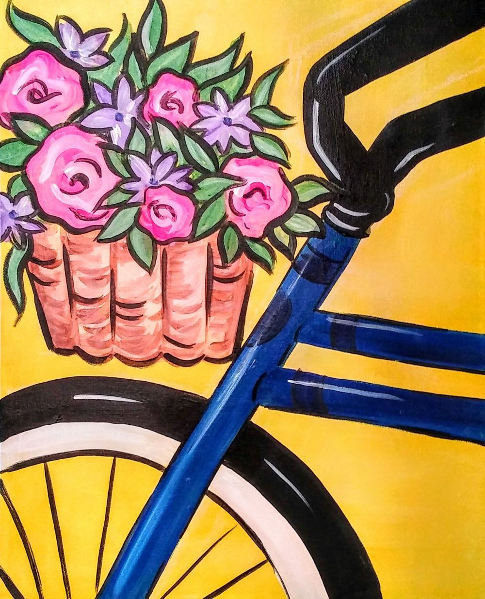 Sweetly Scented Rides August 10th, 6:00-8:00 PM