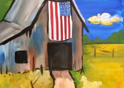 America the Beautiful June 29th, 6:00-8:00 PM 1