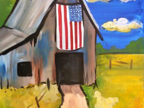 America the Beautiful June 29th, 6:00-8:00 PM