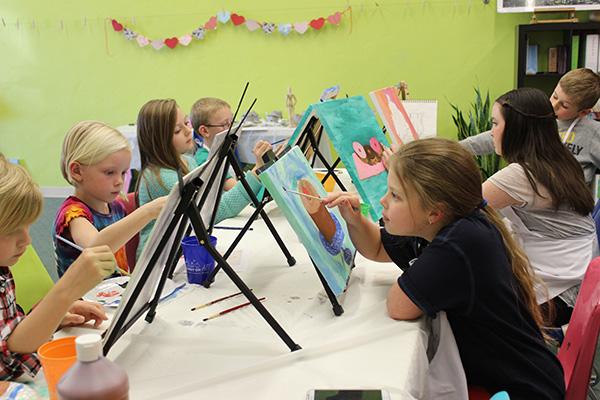 Benefits Of Art Activities Hands On Art 4 Everyone