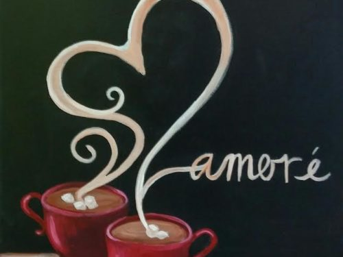 Warm Love Jan: 18, Feb: 17, 22