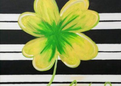 Luck of the Irish Paint Night