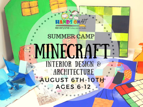 Minecraft Aug 6th-10th 20% Off